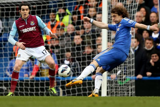 Reflections on Chelsea's 2-0 Win Against West Ham