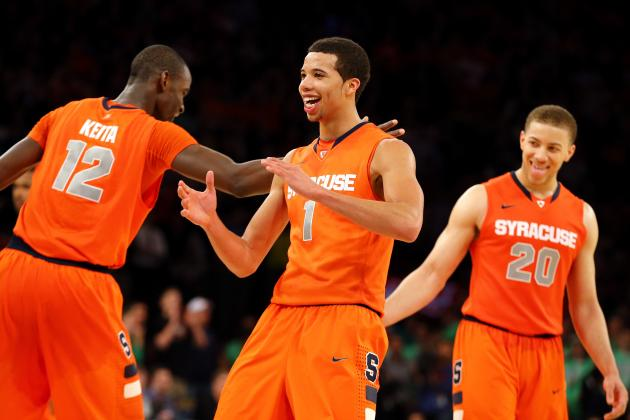 Syracuse Basketball: 5 Predictions for Orange in 2013 NCAA Tournament