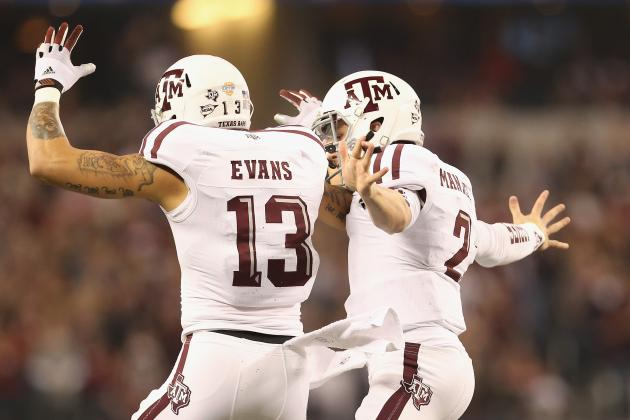 Texas A&M Football: How the