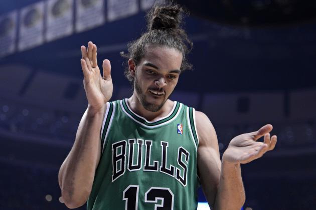 Denver Nuggets vs. Chicago Bulls: Postgame Grades and Analysis for Chicago
