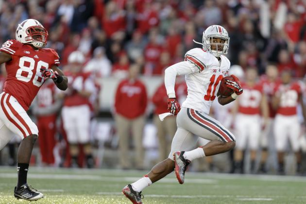 Big Ten Football: 8 Players Doomed to Underachieve in 2013
