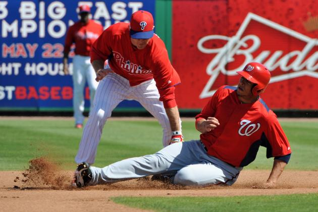 Breaking Down Philadelphia Phillies' Blueprint for Winning the Division