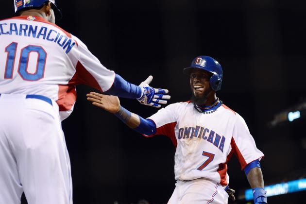 Netherlands vs. Dominican Republic: Score, Grades, Analysis for WBC