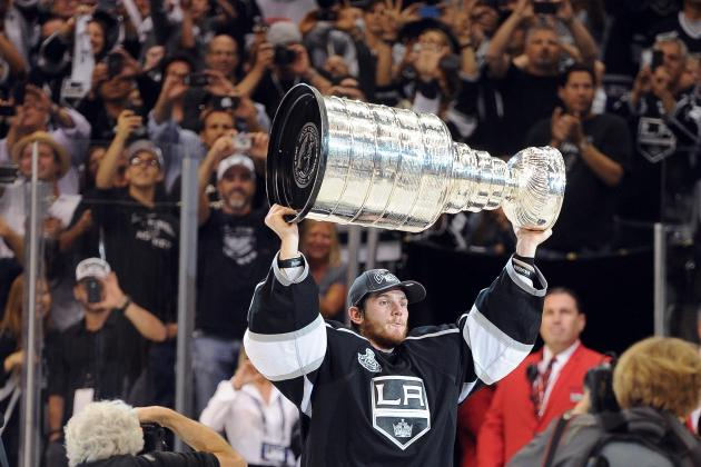 Each NHL Franchise's Greatest Moment