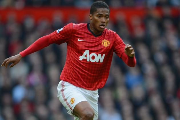 Antonio Valencia: Why Has He Been so Inconsistent at Manchester United?
