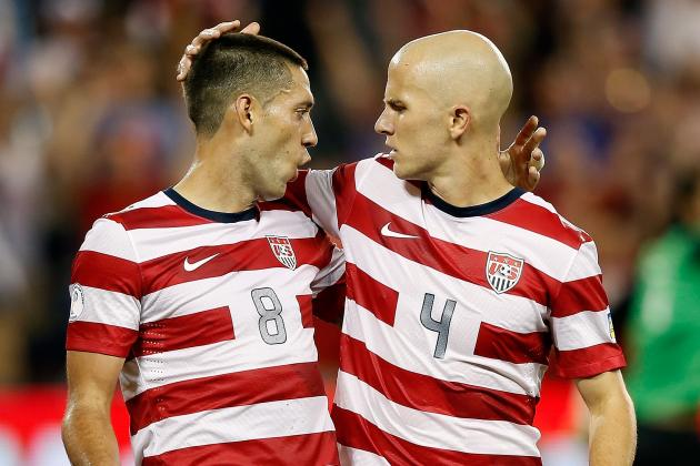Picking the Best US Lineup to Take On Costa Rica