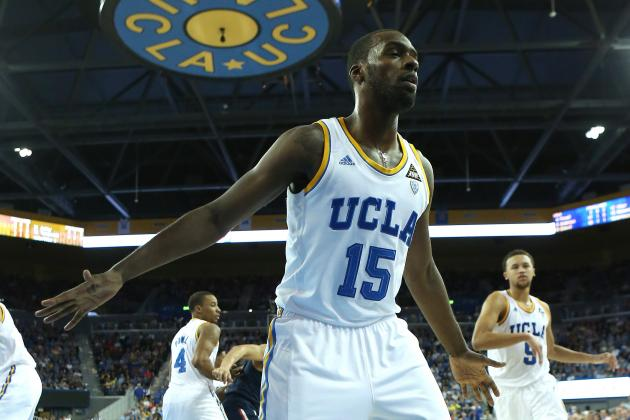 How Shabazz Muhammad Can Lead UCLA Deep into the NCAA Tournament