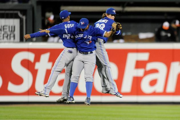 Toronto Blue Jays: Final Predictions for Every Spring Training Position Battle