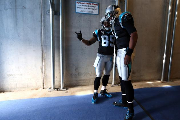 Predicting Carolina Panthers' Starting Lineup Post Week 1 of Free Agency