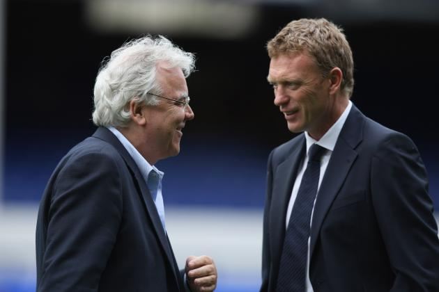 Everton FC: 4 Biggest Reasons the Club Hasn't Been Bought Yet
