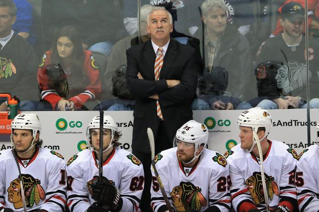 10 Important Lessons the Shortened NHL Season Is Teaching Teams