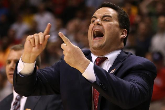 What Experts Say About Arizona's 2013 NCAA Tournament Chances