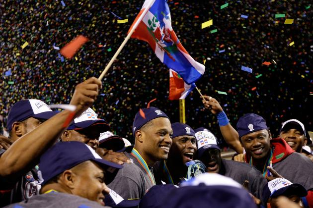 Biggest Winners and Losers of the 2013 World Baseball Classic