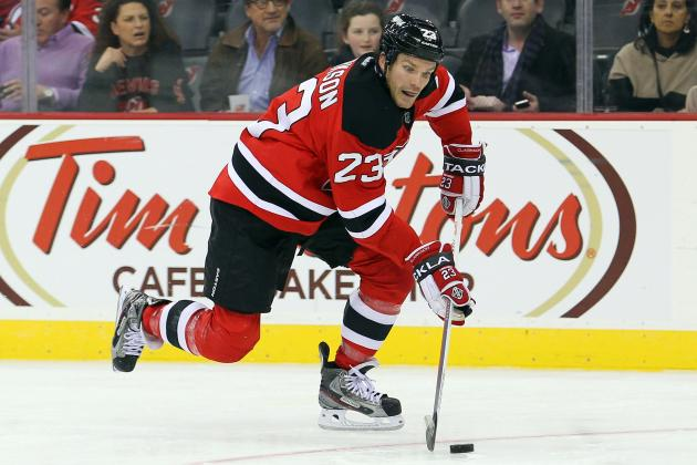 NJ Devils: The Pros and Cons of Trading David Clarkson