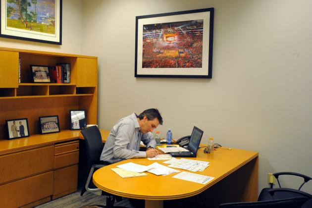 How Did March Madness Affect Work Productivity?