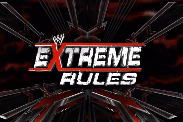 WrestleMania 29: Is WWE Setting Up a Perfect Extreme Rules Card?