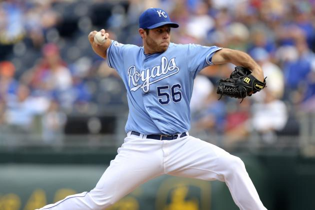 Fantasy Baseball 2013: Late-Round Relievers Who Will Grab You Saves