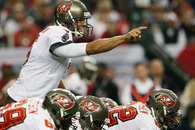 Predicting the Tampa Bay Buccaneers' Starting Lineup Post Week 1 of Free Agency