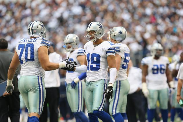 Breaking Down What Dallas Cowboys' Offseason Moves Mean for the NFL Draft