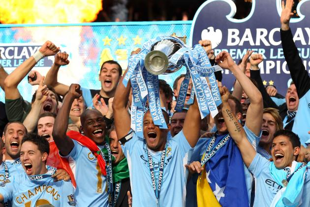 Predicting How Many Points Each EPL Team Will Have at the End of This Season