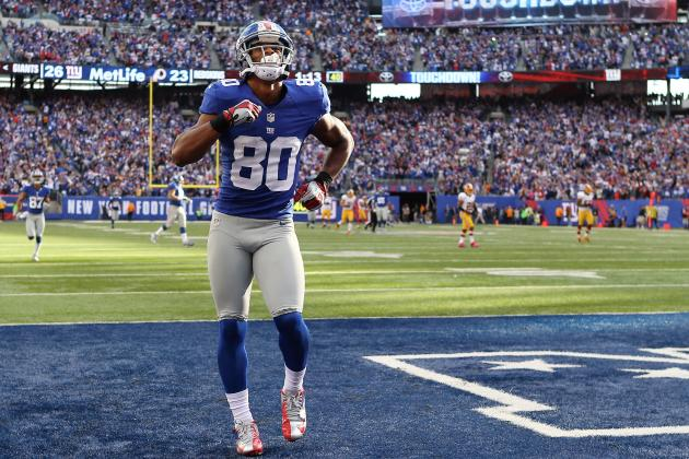Best and Worst Moves of New York Giants' Free Agency so Far