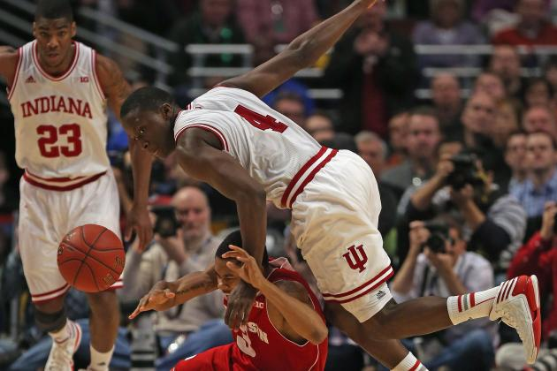 Indiana Basketball: 5 Biggest Roadblocks to Winning 2013 NCAA Championship