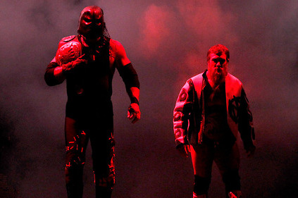 B/R Fantasy WWE Challenge: Week 2
