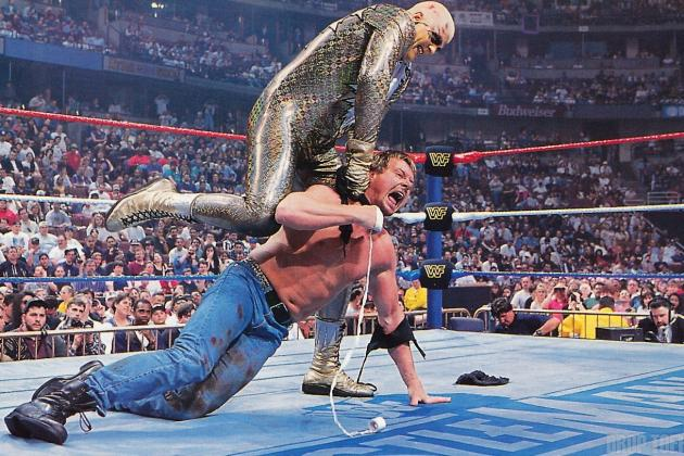 WrestleMania's Hidden Gems: The 10 Best Undercard Matches