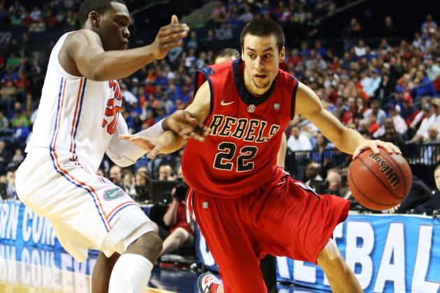 Top Players to Watch on Day 4 of NCAA Tournament