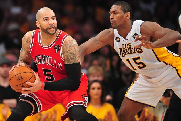 5 NBA Stars Currently Stuck in No-Win Situations