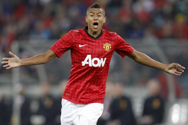 Predicting the Next 6 Manchester United Youth Players to Make First-Team Debuts