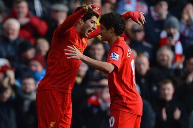 World Football Gossip Roundup: Luis Suarez, Alexis Sanchez, Yaya Toure