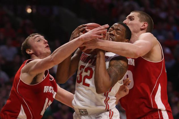 10 Most One-Dimensional Teams in the NCAA Tournament