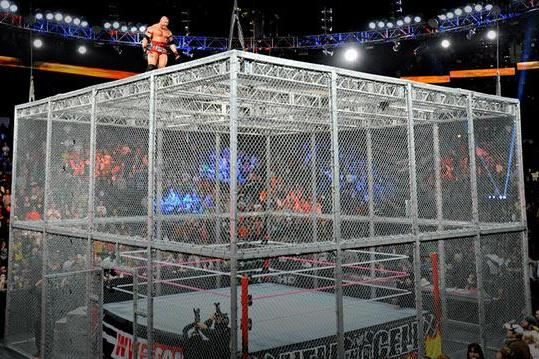 WWE's Top 10 Match Concepts of All Time