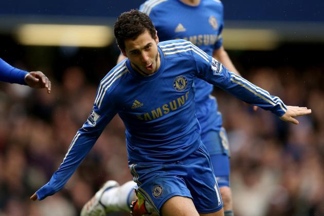 Eden Hazard's 5 Best Moments for Chelsea so Far