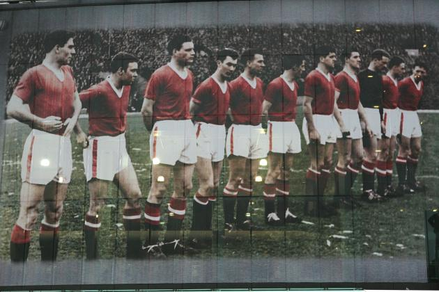 10 Great Manchester United No. 10s