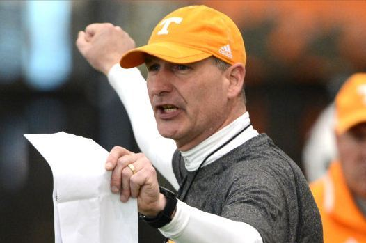 Tennessee Volunteers Football: Week 2 Spring Practice Stock Report