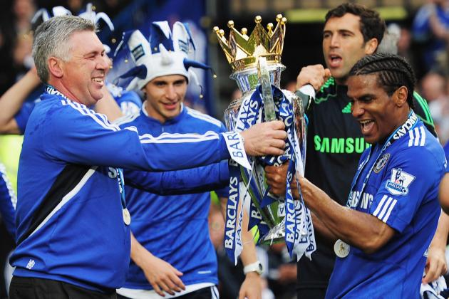 Chelsea: 5 Improvements the Blues Can Make to Be Crowned Champions Next Season