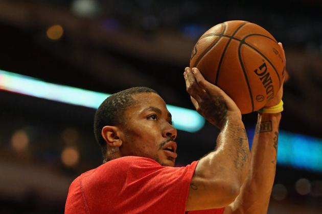 Chicago Bulls: Why Derrick Rose Will Return as the Best Point Guard in the NBA