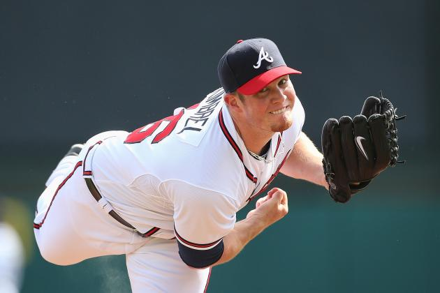 Atlanta Braves: Breaking Down the Blueprint for Winning the Division