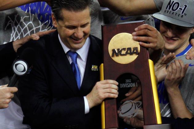 College Basketball: 2013 Schmolik Bracket Analysis