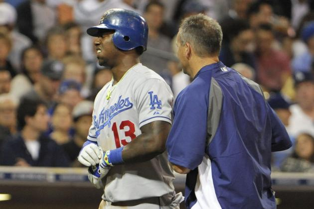 Los Angeles Dodgers: 3 Trade Targets to Fill in for Injured Hanley Ramirez