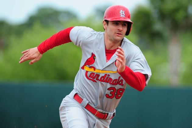 Full Update of Surprises, Busts and Injuries at St. Louis Cardinals Camp