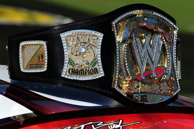 6 WWE Superstars Who Deserve Another Title Run