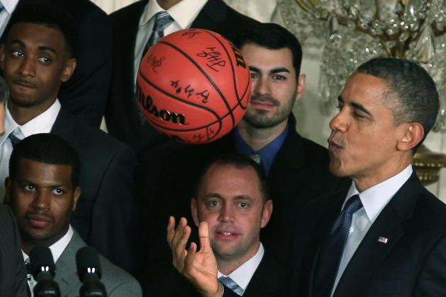 Obama Bracket: Breaking Down the President's Picks in 2013