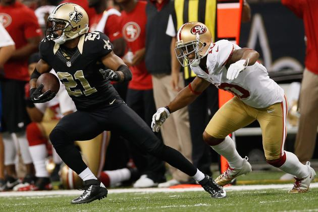 Predicting the New Orleans Saints' Starting Lineup Post Week 1 of Free Agency