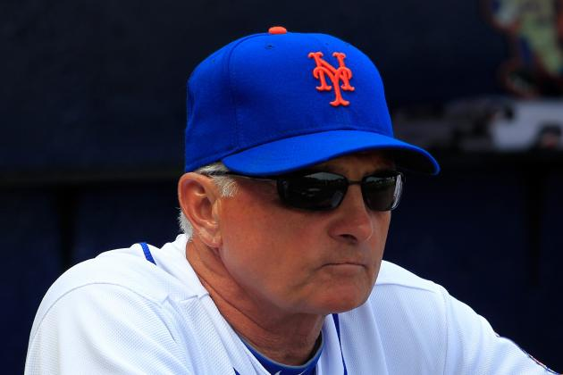 Final Predictions for Mets' Spring Training Position Battles