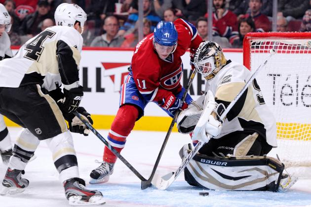 Advantages the Montreal Canadiens Have over Top East Contenders