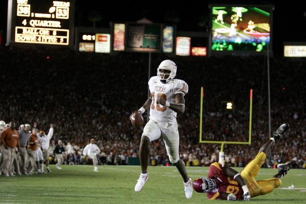 Power Ranking the 10 Best Bowl Games of the BCS Era