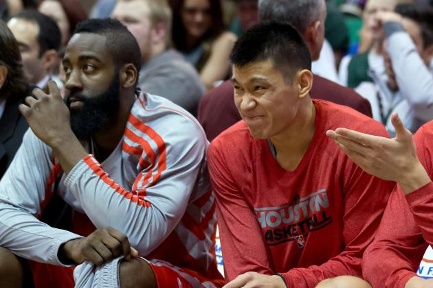 Utah Jazz vs. Houston Rockets: Postgame Grades and Analysis for Houston